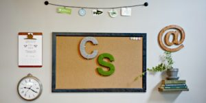 CYBERsprout wall photo