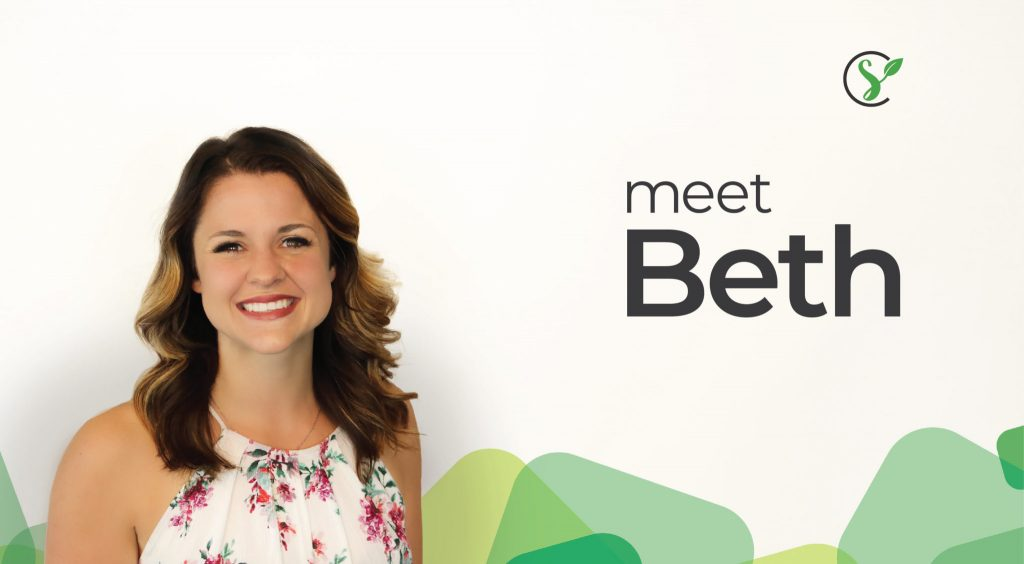 Meet web designer Beth Leipholtz