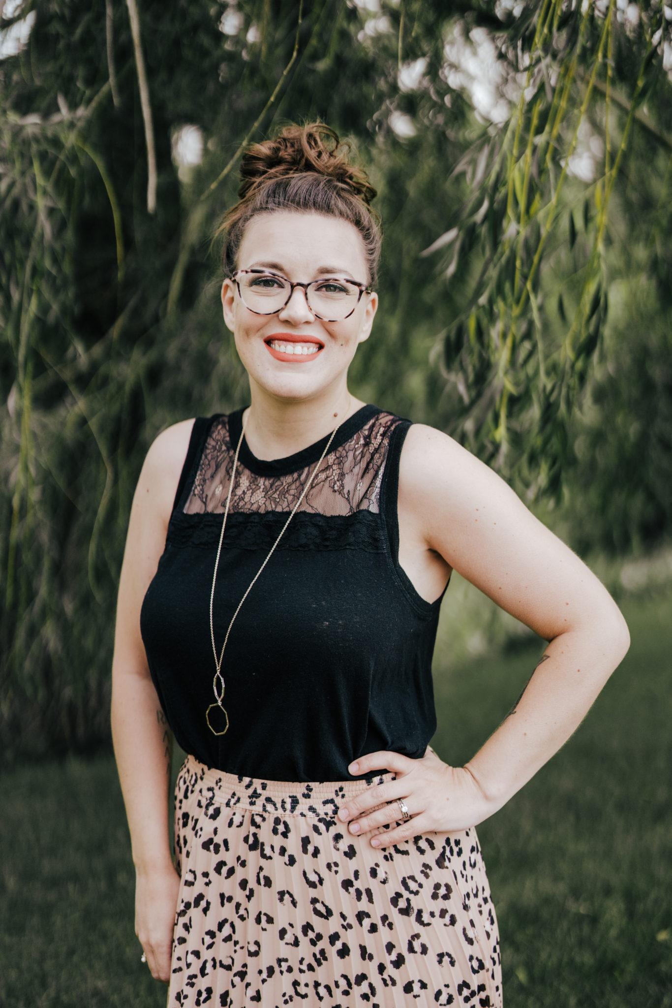 Rachel Golberg, Owner