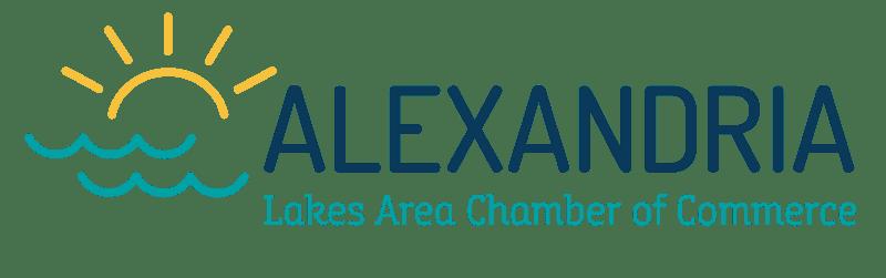 Alexandria Lakes Area Chamber logo