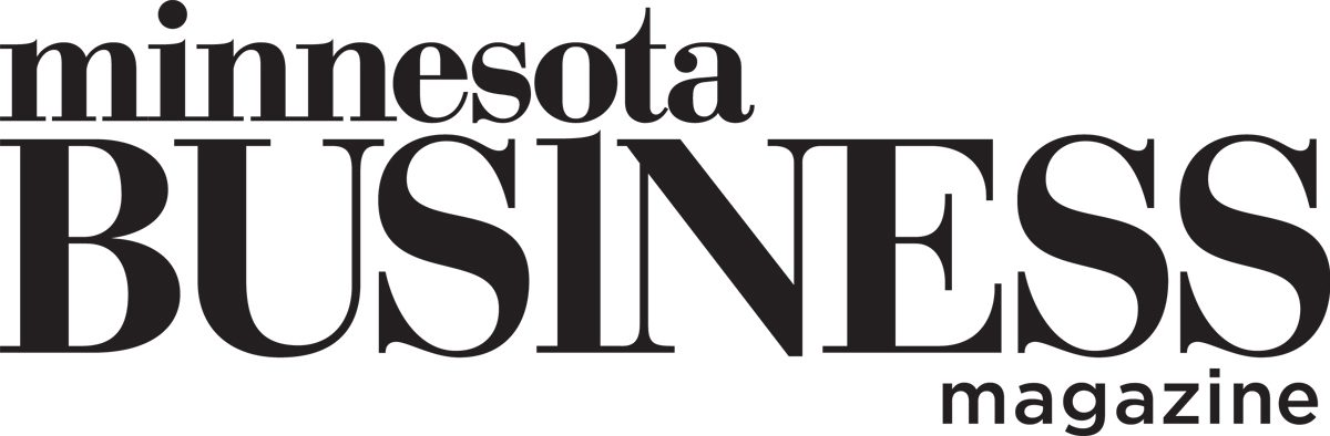 Minnesota Business Magazine logo