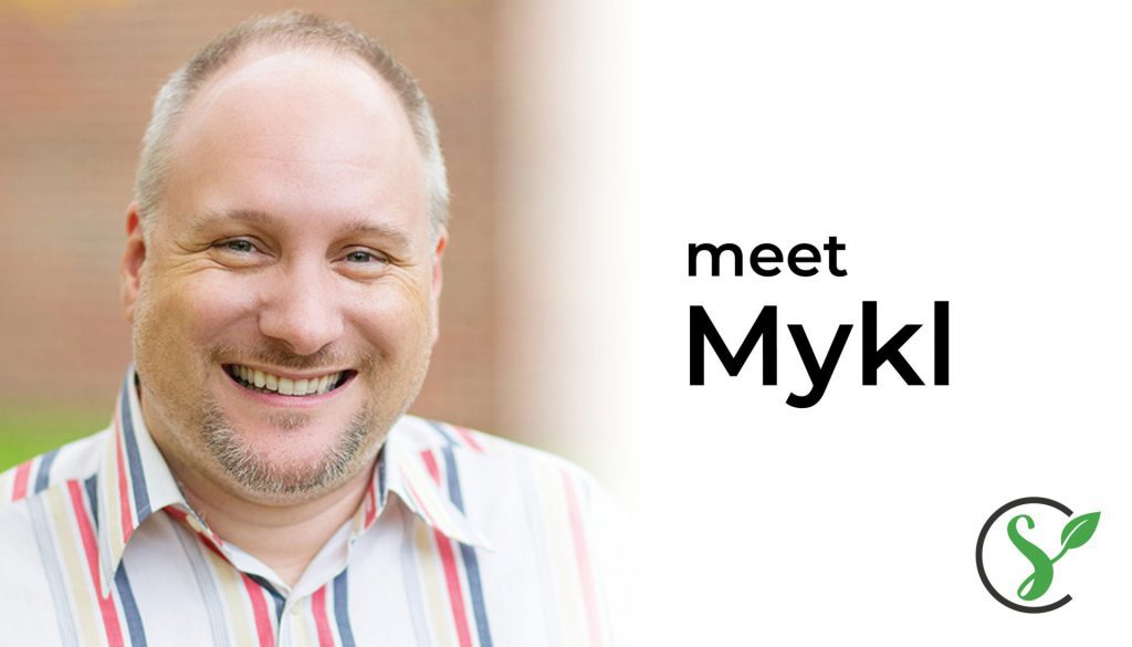 mykl roventine - cybersprout team