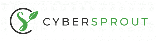 CYBERsprout Website Design and Development - logo