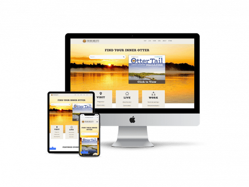 Otter Tail Lakes Country Association on devices