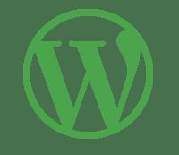 icon-wordpress-logo