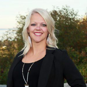 headshot Alyssa Gullickson with Dental Health Services